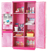 barbie treats refrigerator basic furniture collection