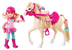 barbie sisters pony tale chelsea doll