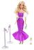 barbie actress doll version actesses wears