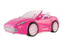barbie glam convertible zoom around town