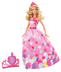 barbie birthday princess doll gift discover