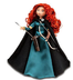 disney store exclusive classic doll brave