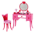 barbie glam vanity furniture doll needs