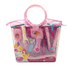 disney princess tote hang magic mirror