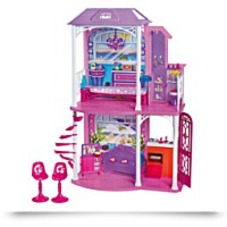 Barbie 2STORY Beach House