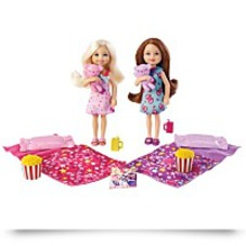 On SaleBarbie Chelsea Slumber Party Giftset