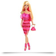 Barbie Fashionista Barbie Doll