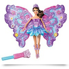 Barbie Flower n Flutter Fairy Teresa