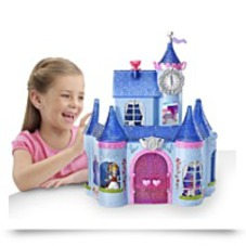 On SaleCinderella Magic Clip Castle Doll House