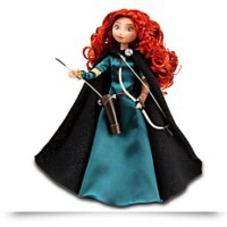 Store Exclusive 11 Classic Doll Brave