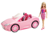 barbie glam convertible doll version perfect