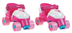 fisher-price barbie grow roller skates quad-style