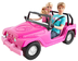 barbie beach cruiser fashionistas series doll